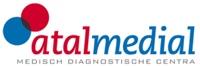 Atalmedial zorgverleners Logo
